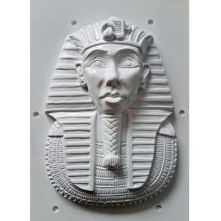 Masca Tutankamon doua parti