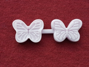 Mulaj din silicon  modelator fluture