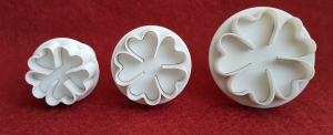 Decupatoare - Floare cu 5 petale