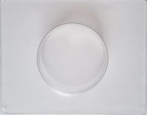 Matrita pentru turnat cilindru 10.5 cm