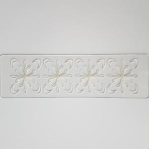 Sablon din plastic - Decor 16