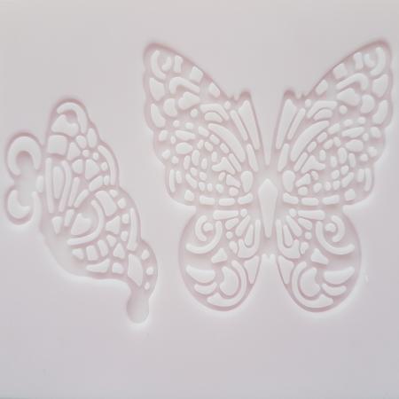 Bordura - Fluture