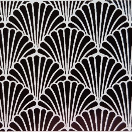 Foaie texturata - Ornamental 7