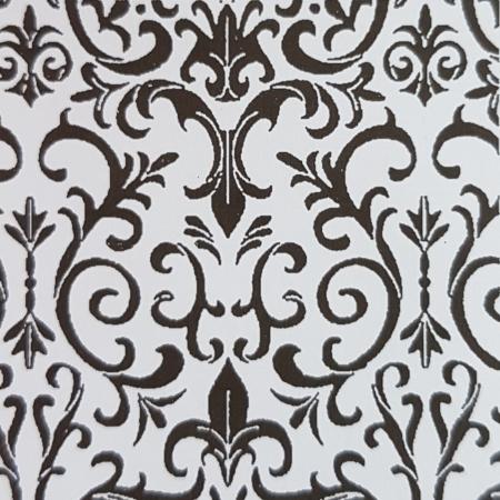 Foaie texturata - Ornamental 3