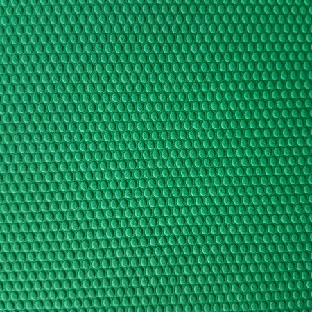 Decorcauciuc texturat verde