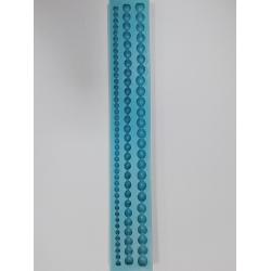 Mulaj din silicon - Sirag perle