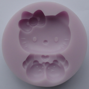 Mulaj din silicon, Hello Kitty