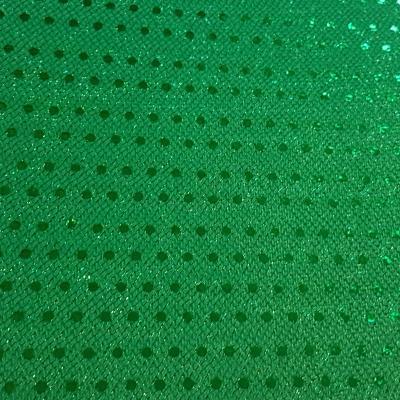 Decorcauciuc spuma EVA mossgumi hartie cauciucata verde cu paiete