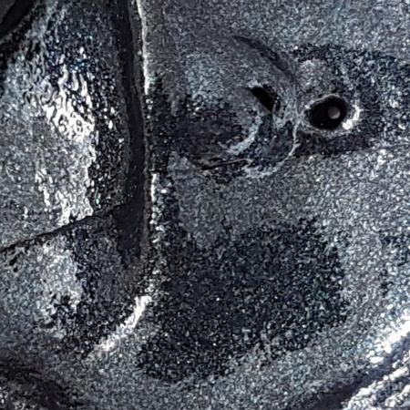 Vopsea acrilica metalizata 50ml - Albastru sclipitor
