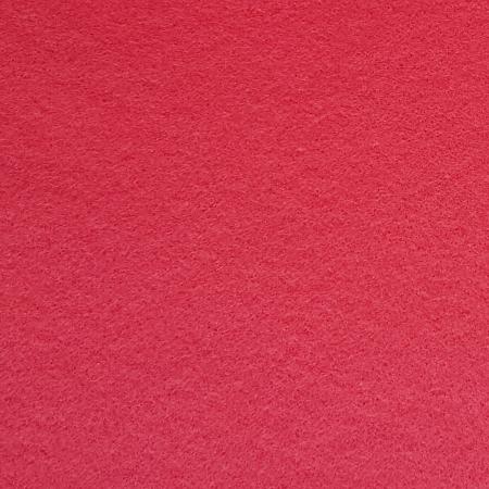 Fetru A4, autoadeziv, roz inchis