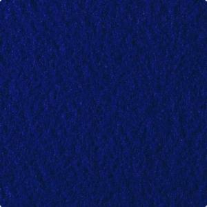 Fetru coala 40x50 cm albastru inchis 3 mm grosime