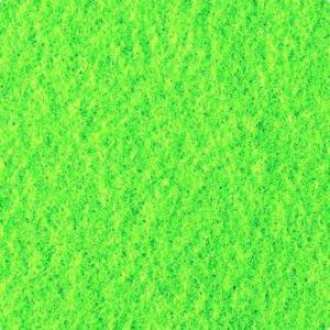 Fetru coala 40x50 cm verde deschis 3 mm grosime