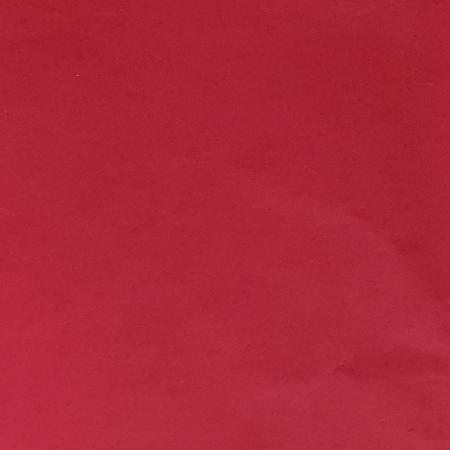 Hartie de matase, coala 50x70 cm, rosu inchis