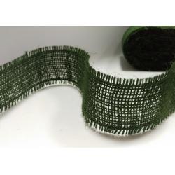 Banda sac verde brad