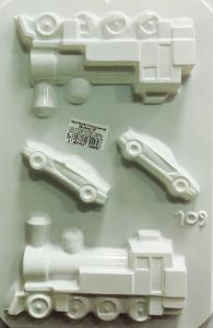 Mijloace transport 3D