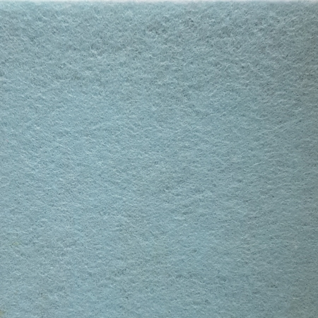Pasla Fetru 100x100cm/2mm gri semirigid
