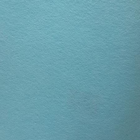Pasla Fetru 100x100cm/2mm albastru deschis semirigid
