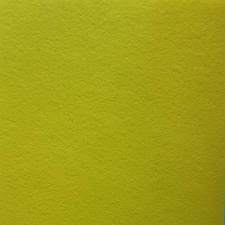 Pasla Fetru 100x100cm/2mm verde deschis semirigid