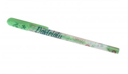 Pix cu gel pastel verde Pastelatu