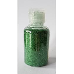 Praf sclipici - Verde