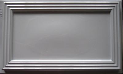 Matrita pentru turnat ipsos - Rama 24.5 x 12.5 cm