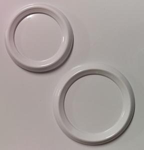 Forme pentru turnat ghips, ceara, beton, praf ceramica rame