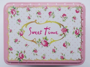Sweet Time- roz