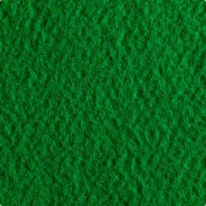 Fetru coala 40x50 cm verde 3 mm grosime