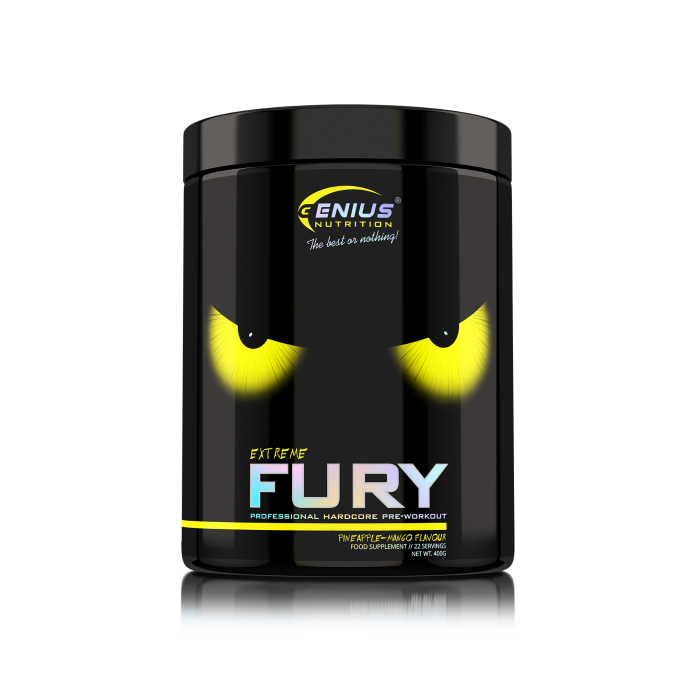Fury Extreme (22 servings/400g)