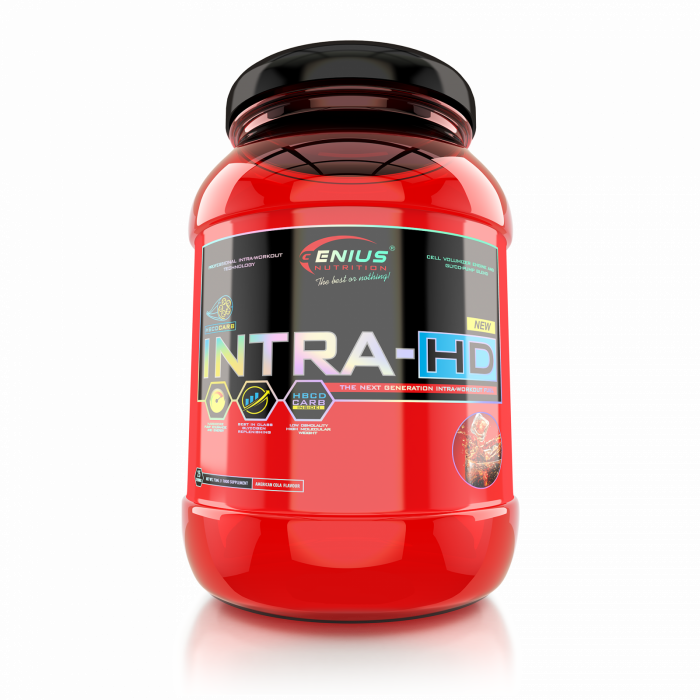 Intra-HD (24 Servings/750g)