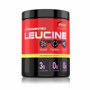 Fermented Leucine (66 servings/200g)