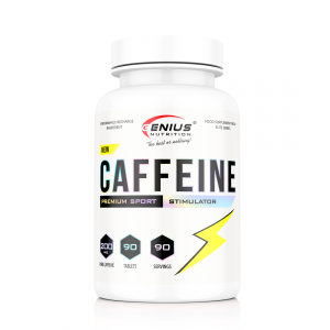 Caffeine (90 Servings/90caps)