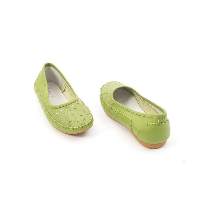 Balerini dama 1024 verde 2