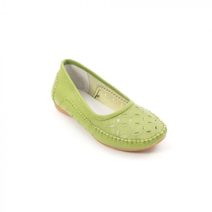 Balerini dama 1024 verde 0