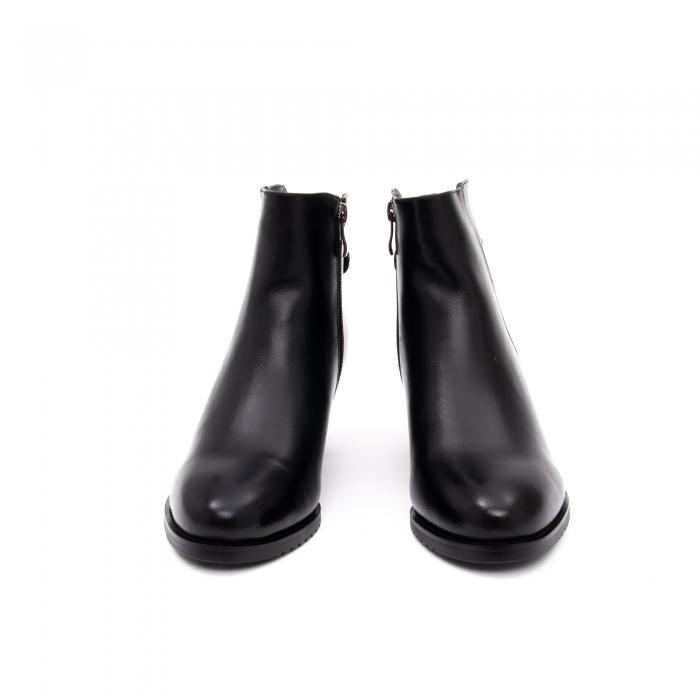 Botine elegante dama TN936 black 4