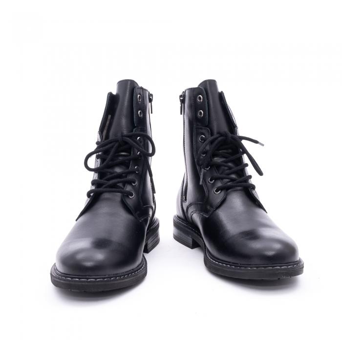Ghete barbat  LFX 973 negru 4