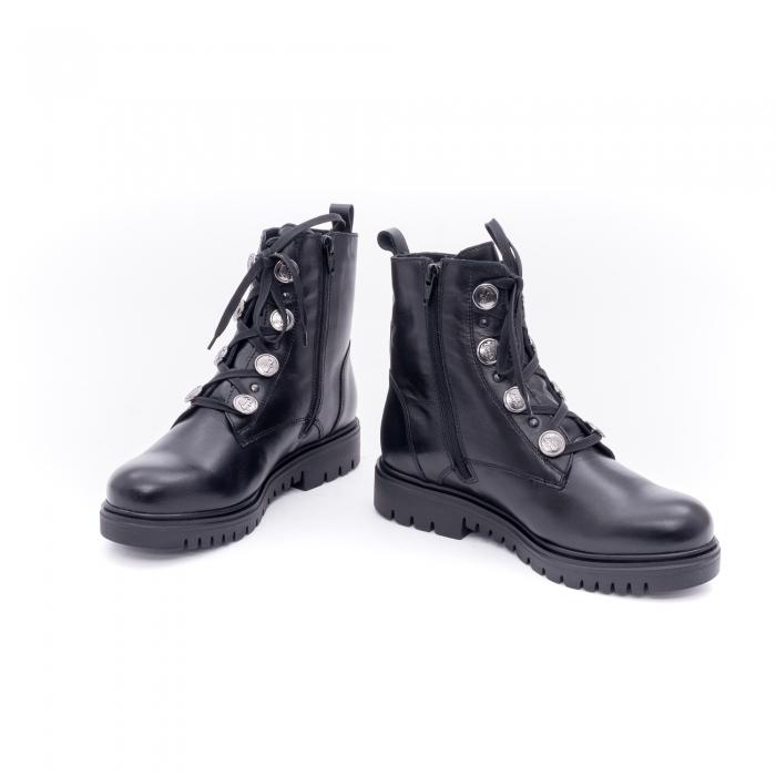 Ghete dama LFX 508 negru 3