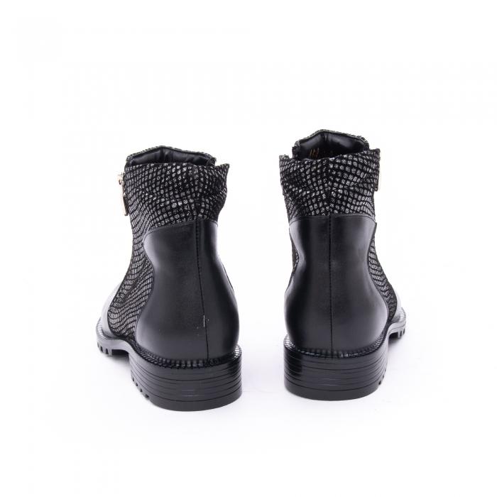 Ghete dama marca Nike Invest G 995 negru