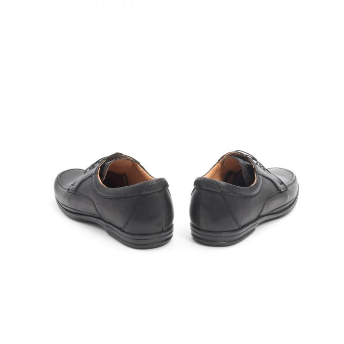 Pantof barbat  OT 20915 01-N