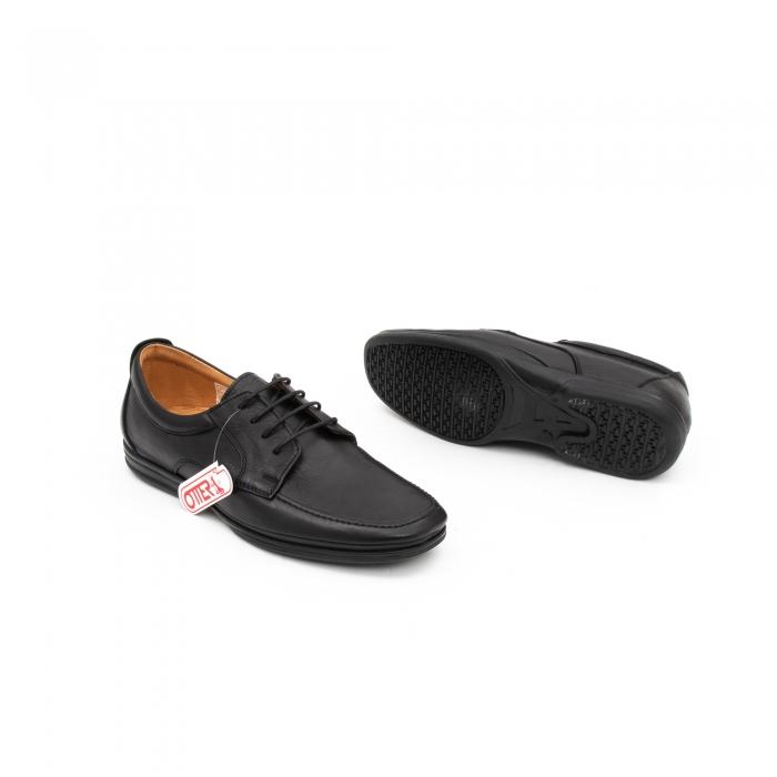Pantof barbat OT20915 01-N 2