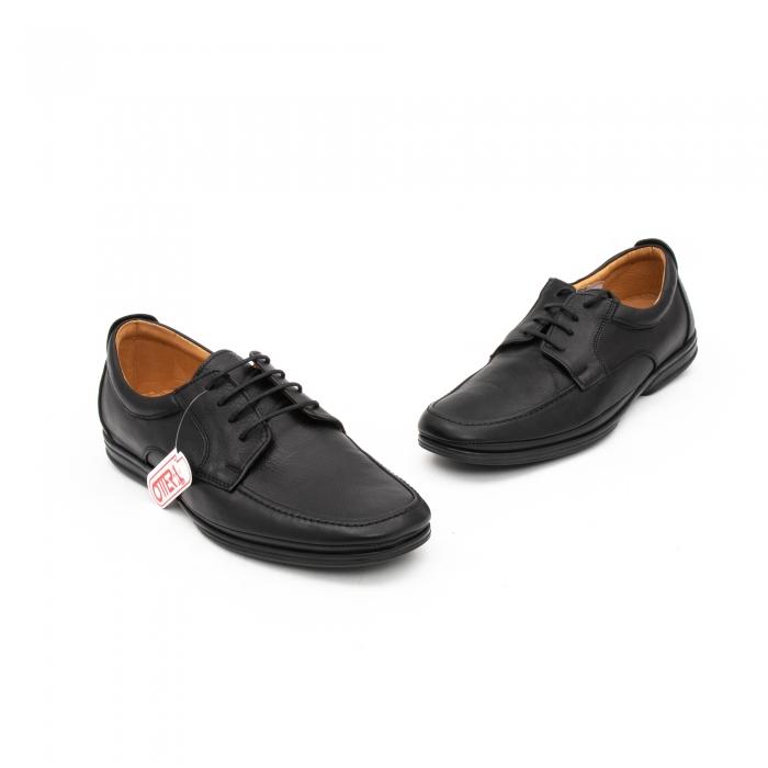 Pantof barbat OT20915 01-N 1