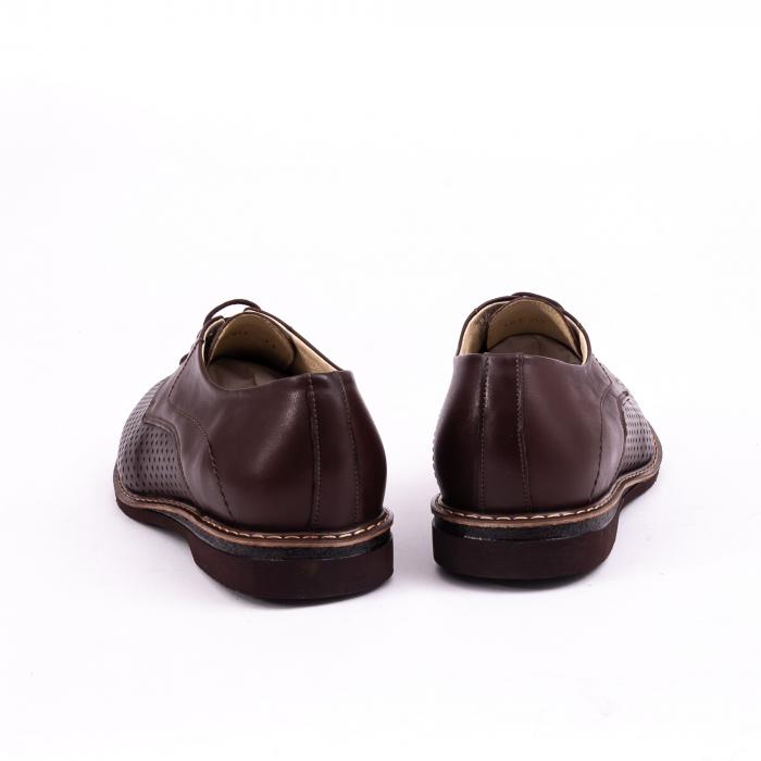 Pantof casual 181591 maro 6