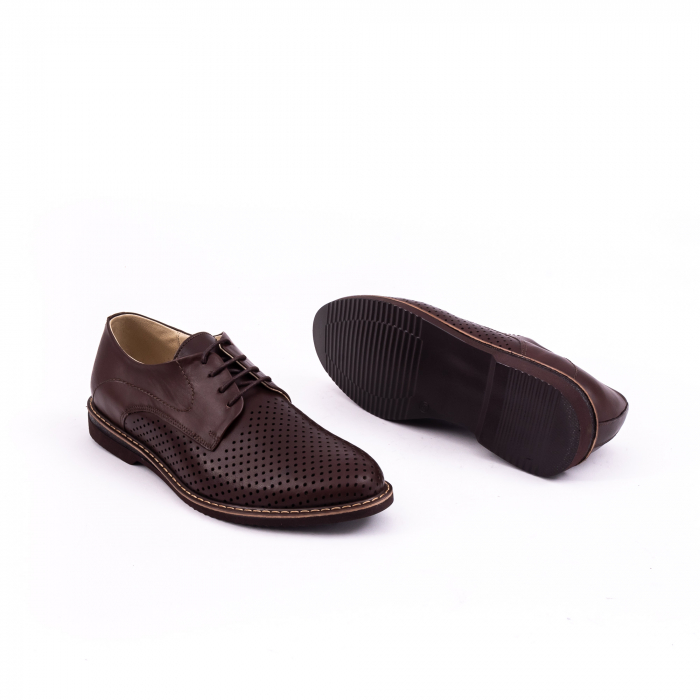 Pantof casual 181591 maro 2