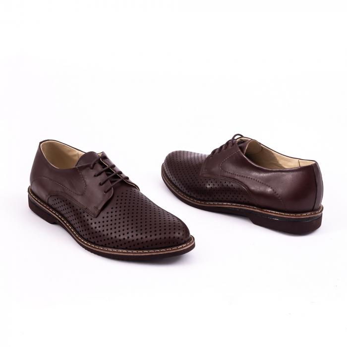 Pantof casual 181591 maro 3