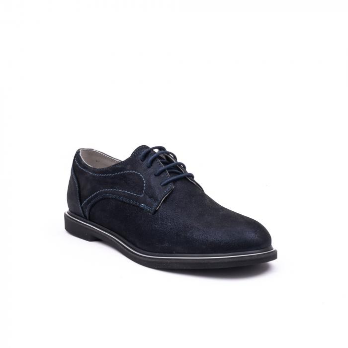 Pantof casual 191646 bleumarin 0
