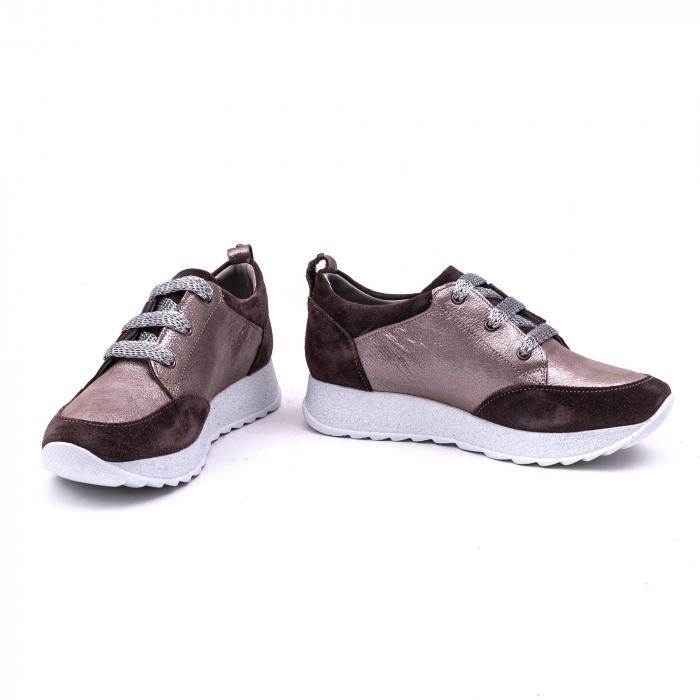 Pantof casual 191651 taupe