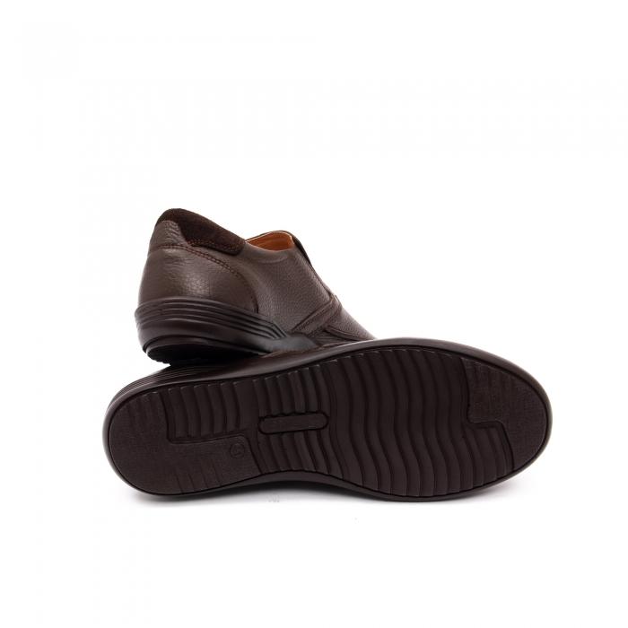 Pantof casual barbat OT 220 maro 5