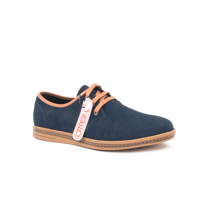 Pantof casual barbat QRF3562173 42-2