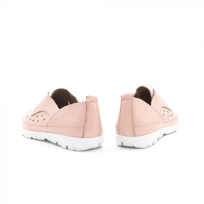 Pantof casual de vara  XL530 C5-N 36