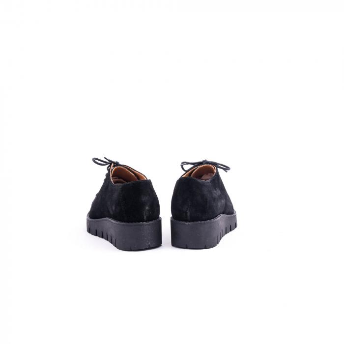 Pantof casual LFX 194 negru